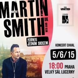 martin-smith-koncert-praha